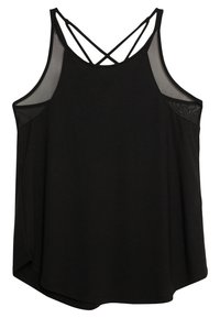 Active by Zizzi - AYGITTE - Top - black - 6