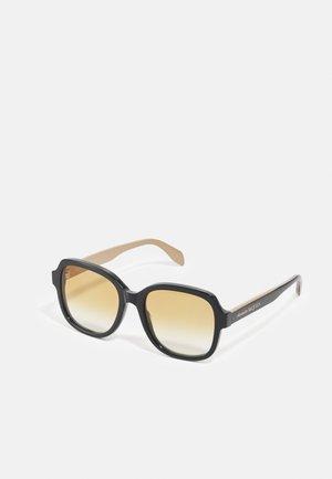 Aurinkolasit - black/yellow