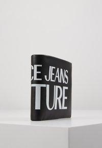 Versace Jeans Couture - Portafoglio - black - 4