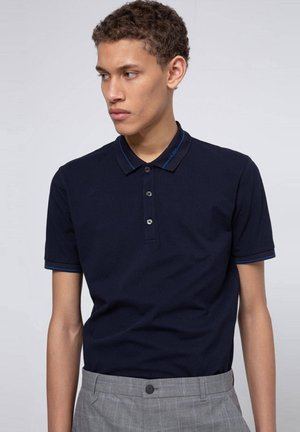 Polo shirt - marine