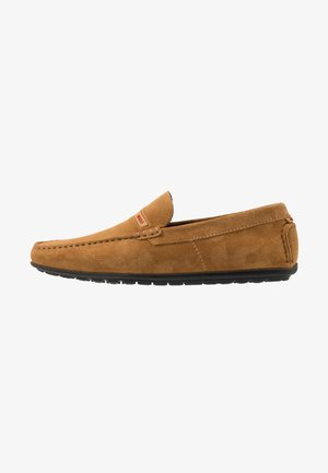 DANDY - Moccasins - light/pastel brown