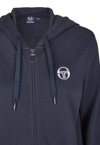 Sergio Tacchini - NEW ELLA  - Zip-up sweatshirt - dark blue - 3