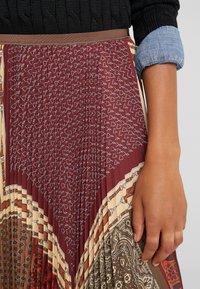Polo Ralph Lauren - A-line skirt - multi - 5