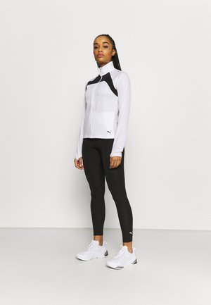 ACTIVE YOGINI SUIT SET - Tuta - puma white