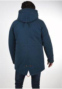 Blend - NETLEY - Winter coat - dress blues - 2