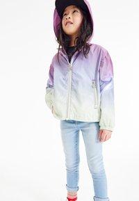 Next - Lehká bunda - multi coloured - 2