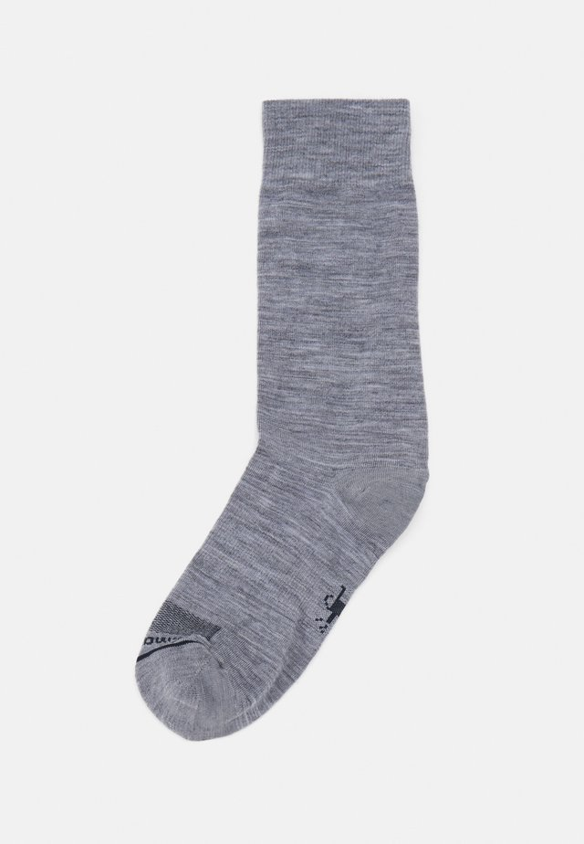 MEN'S ANCHOR LINE CREW - Sports socks - light gray