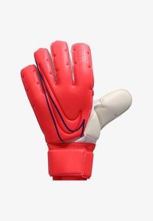 Gloves - rot