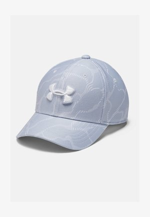 Cap - halo gray