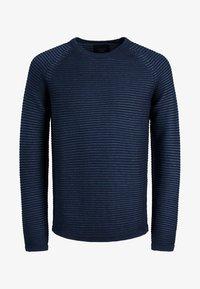 blue / navy blazer