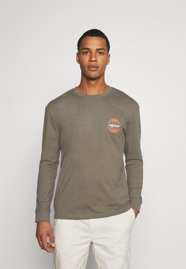JACK /& JONES T-shirt /à manches longues pour gar/çon NASA
