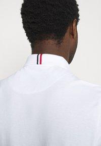 Pier One - 2 PACK - Poloshirt - dark blue/white - 5