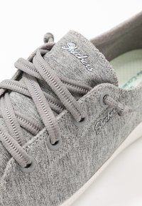 Skechers Wide Fit - MADISON AVE - Trainers - grey - 2