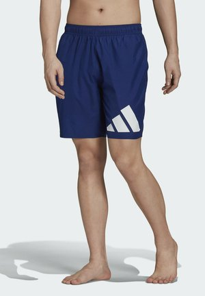 Y BOS CLX CL - Swimming shorts - blue