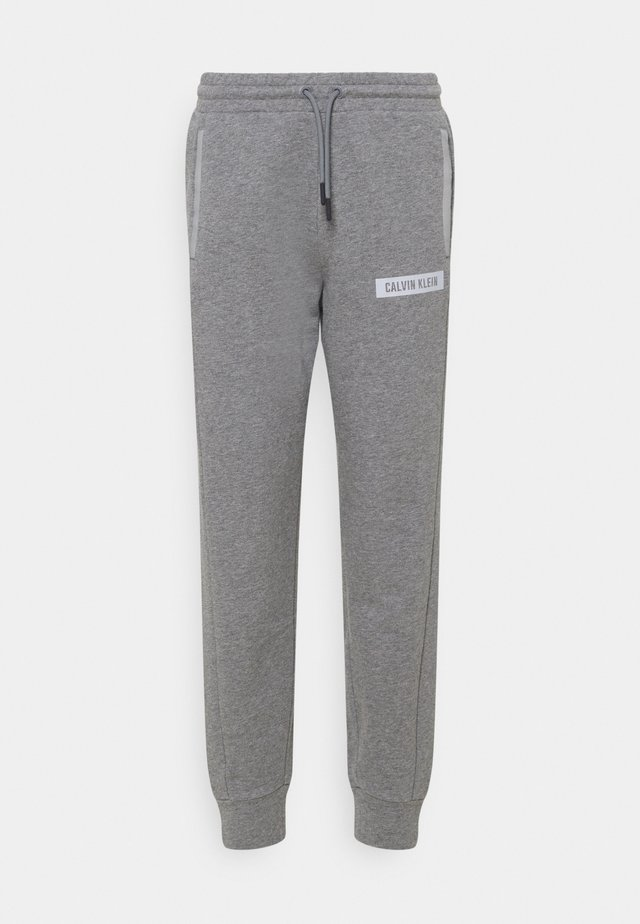 PANTS - Trainingsbroek - grey