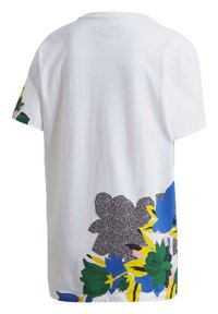 adidas Originals - HER STUDIO LONDON LOOSE T-SHIRT - Print T-shirt - white - 9