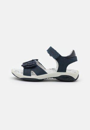 Sandály - azzurro/blu