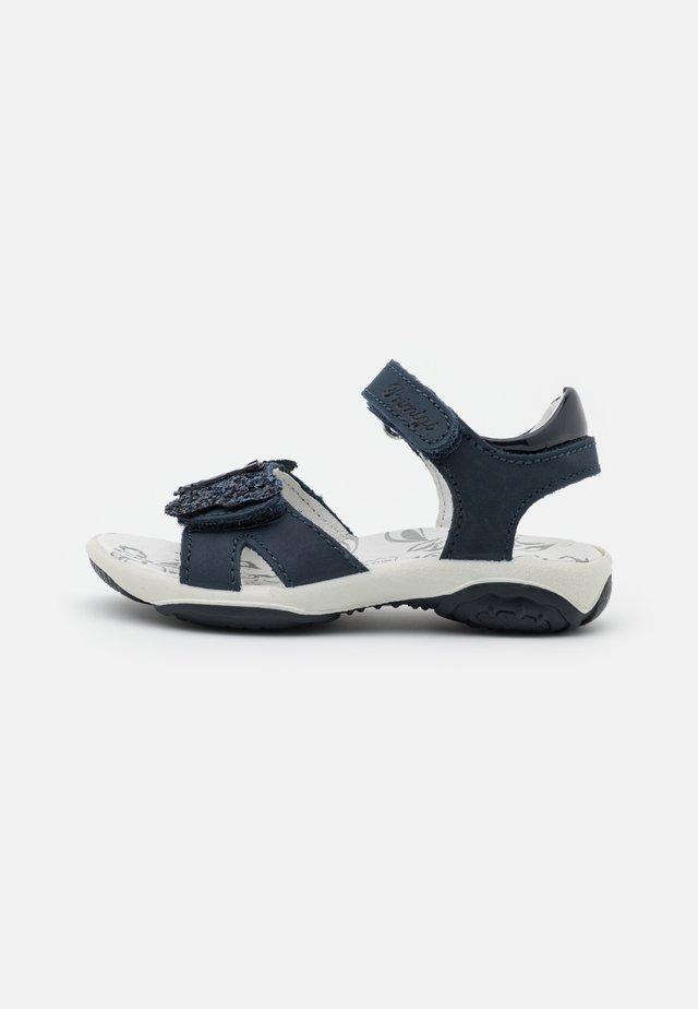 Sandaler - azzurro/blu