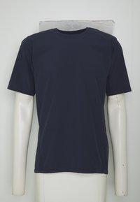 Houdini - WEATHER TEE - Basic T-shirt - bucket blue - 6