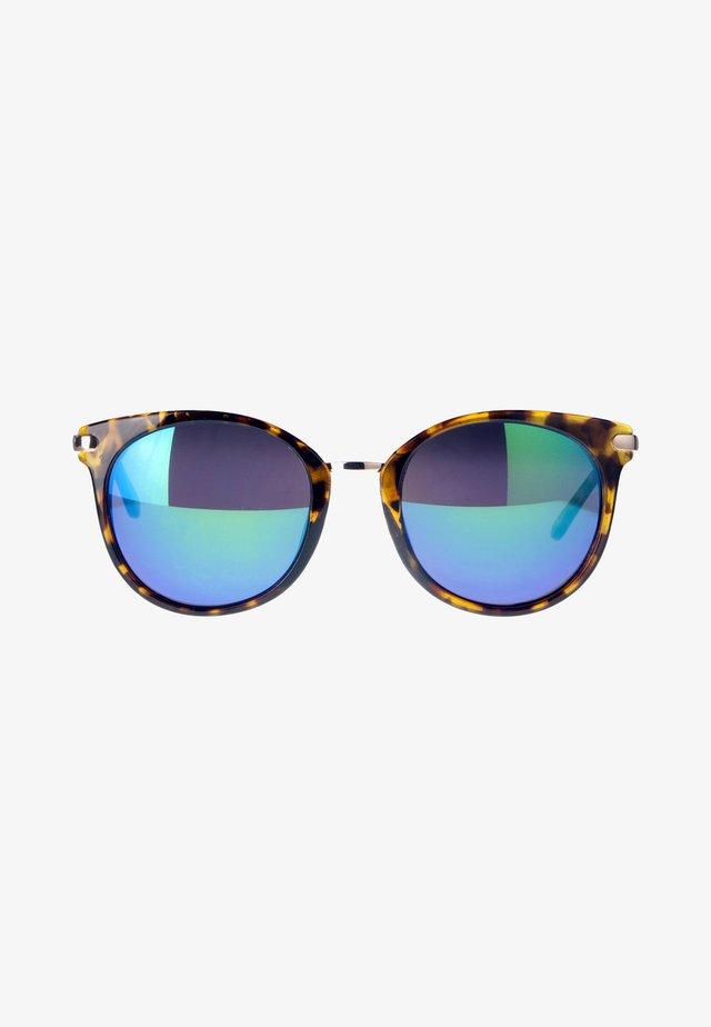 VERA - Sluneční brýle - tortoise