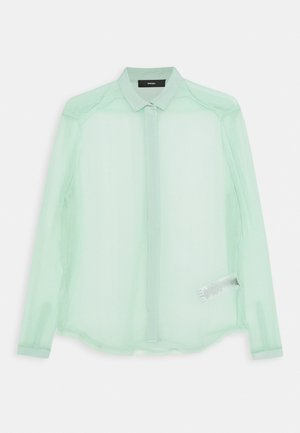 RAILY ROUCHE - Button-down blouse - green
