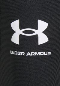 Under Armour - LEGGING - Leggings - black - 6