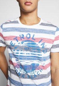 Petrol Industries - Camiseta estampada - sea scape - 4
