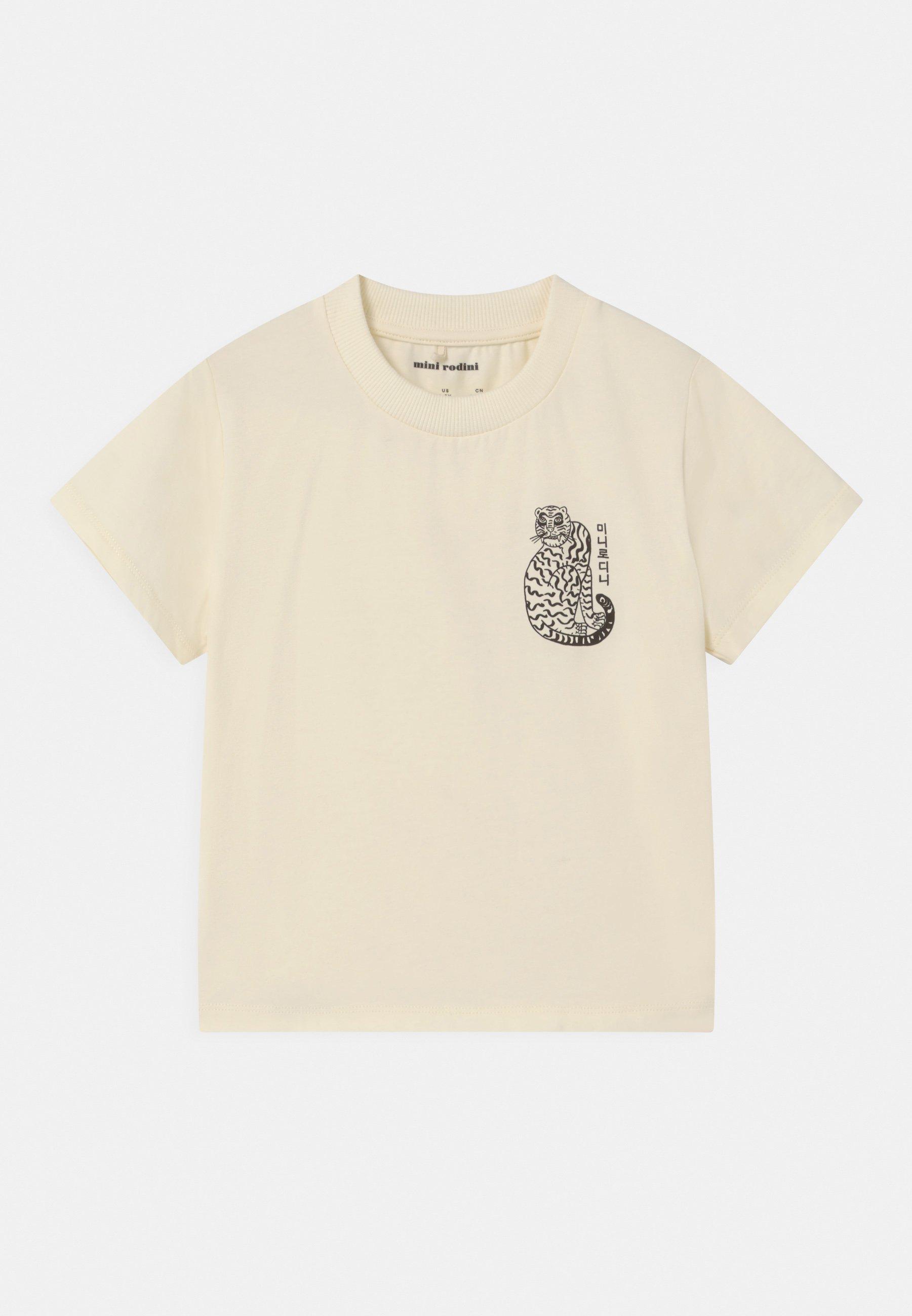Kids TIGER UNISEX - Print T-shirt