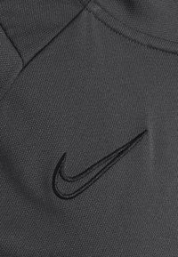 Nike Performance - ACADEMY SUIT - Træningssæt - anthracite/black - 7