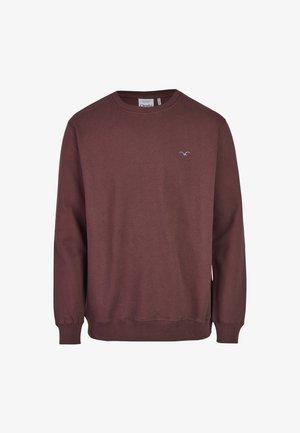 LIGULL HEAVY - Sweatshirt - port royale