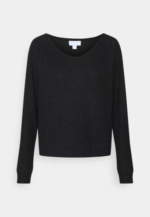 SNIT - Pyjama top - true black