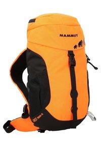 Mammut - FIRST TRION  - Rucksack - safety orange-black - 3