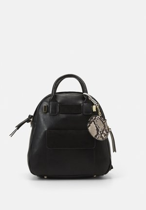 BACKPACK MIXIE SET - Rucksack - black