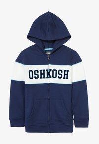 OshKosh - LAYERING - Sweatjacke - blue - 2