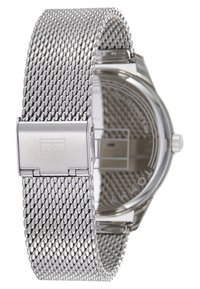 Tommy Hilfiger - SOPHISTICATED SPORT  - Rannekello - silver-coloured - 2