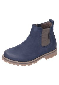 Vado - Classic ankle boots - navy - 1