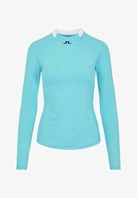 J.LINDEBERG - Long sleeved top - beach blue - 5