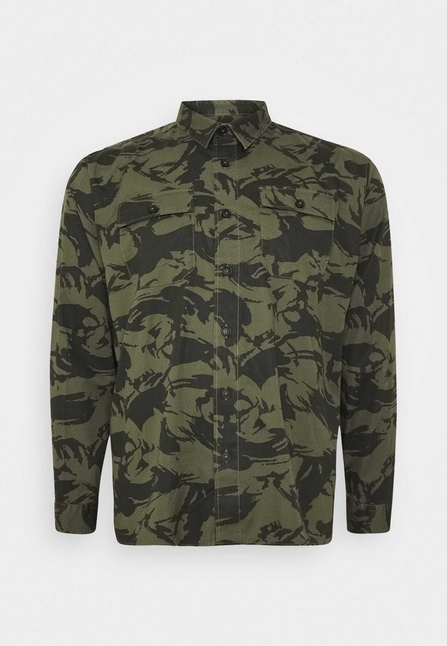 Shirt - army