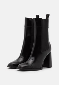 Tiger of Sweden - TIMONE - Classic ankle boots - black - 2