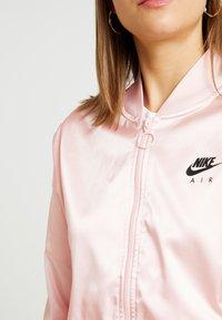 Nike Sportswear - AIR - Veste de survêtement - echo pink - 5