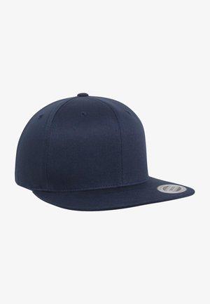 SNAPBACK - Cap - navy