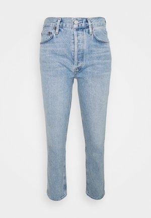 FEN - Straight leg jeans - dimension