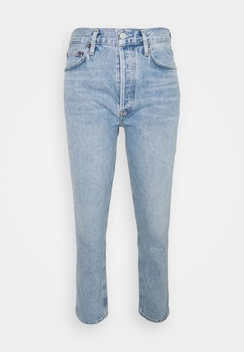 FEN - Jeans straight leg - dimension