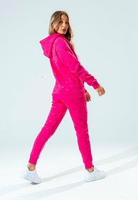 Hype - Tracksuit bottoms - pink - 3