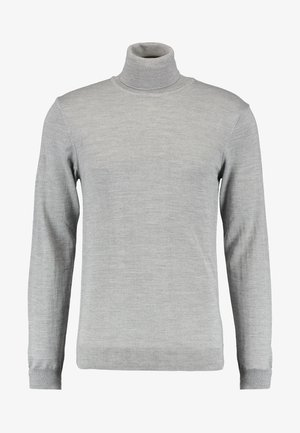 KONRAD  - Pullover - light grey melange