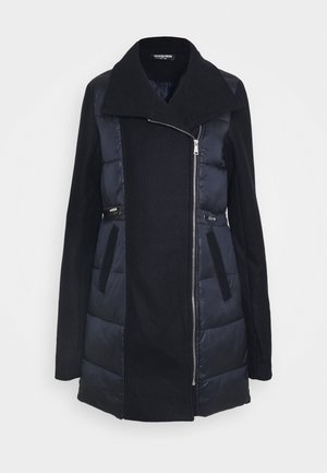 PUFFY - Vinterfrakker - navy