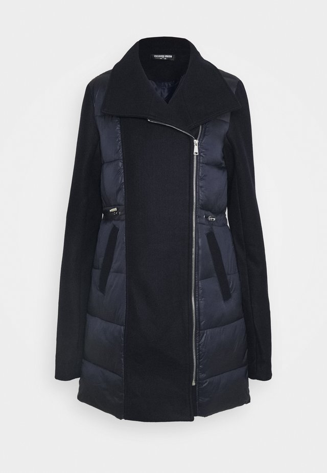 PUFFY - Winter coat - navy