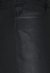 2nd Day - RUBY - Kožené kalhoty - black - 2
