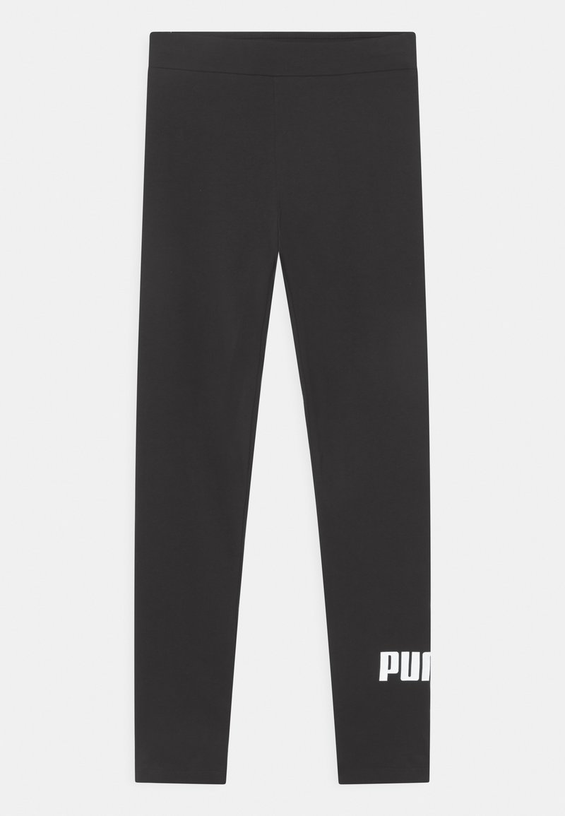 Puma - LOGO - Collants - black