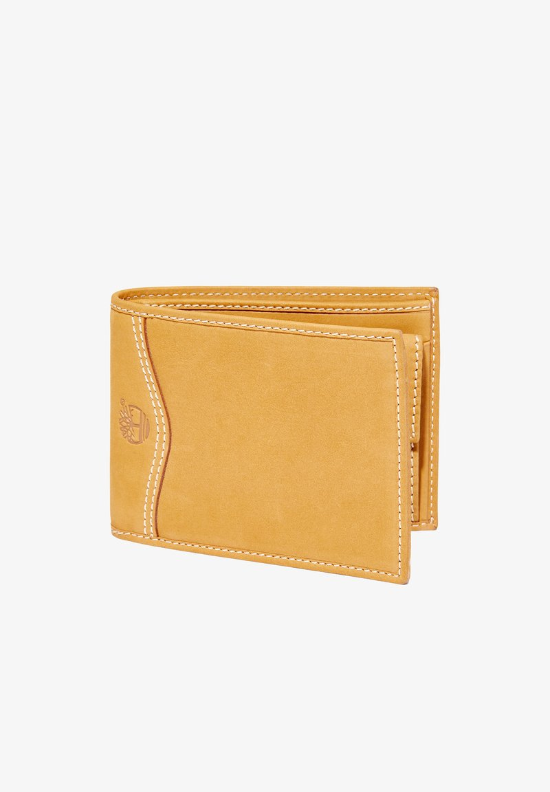 Timberland - LG WITH CP - Wallet - tan